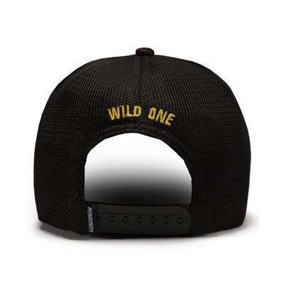 Wild One Hat (Gongshow Wild One Snapback Hockey Hat - Women)
