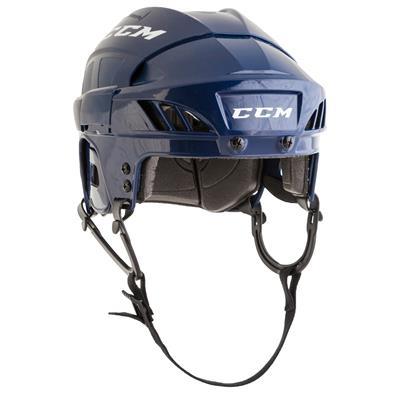 Navy (CCM Fitlite FL40 Hockey Helmet)