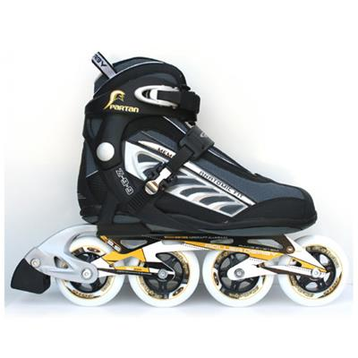 Spartan 9.9 Rec Skatess (Tour Roller Derby Spartan 9.9 Recreational Inline Skates)