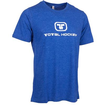 (Total Hockey Short Sleeve Tee Shirt)