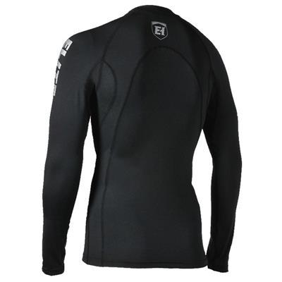 Comp L/S Perf Shrt (Elite Hockey Compression Long Sleeve Performance Hockey Shirt)