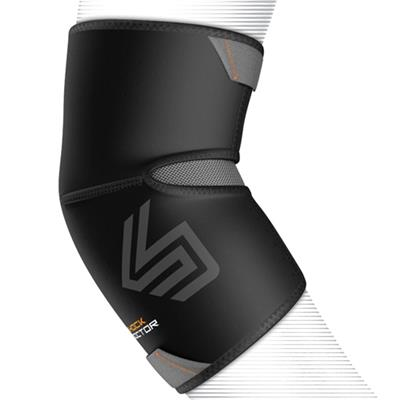 831 Elbow Comp Sleeve (Shock Doctor 831 Hockey Elbow Compression Sleeve)