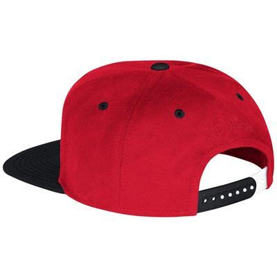 VG94Z Hat NJD (CCM Snapback Hockey Hat - New Jersey Devils)