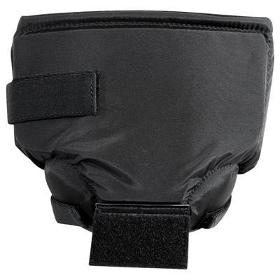 RP Pad Thigh Guard (Bauer RP Hockey Goalie Pad Thigh Guard - Junior)