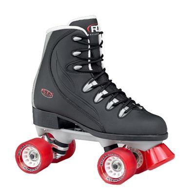 RTS 400 Quad Roller Skates (Tour Roller Derby RTS 400 Quad Roller Inline Hockey Skates - Senior)