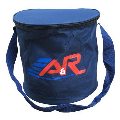 Puck Bag (A&R Hockey Puck Bag)