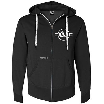 Zone Face Off Hoodie (Zone Face Off Hockey Hoodie)