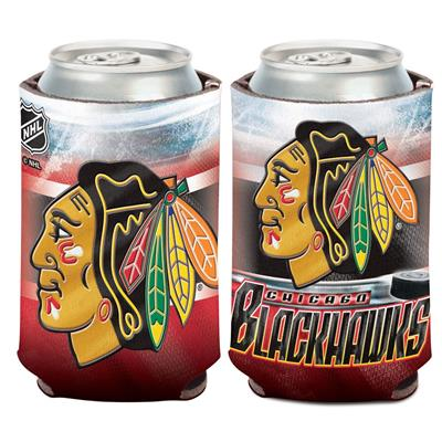 Can Cooler CHI (Wincraft Hockey Can Cooler)