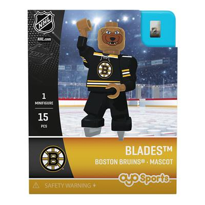 G3 Minifigure - Blades  BOS (OYO Sports Blades G3 Minifigure - Boston Bruins)