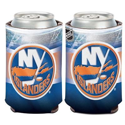 Can Cooler NYI (Wincraft Hockey Can Cooler)