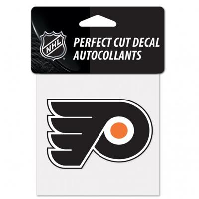 Perfect Cut Decal PHL (Wincraft Perfect Cut Hockey Decal)