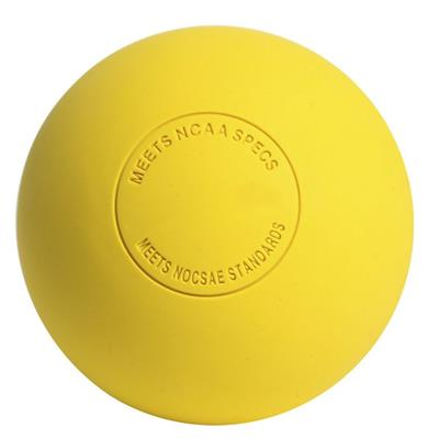 (CL NOCSAE Lax Game Ball)