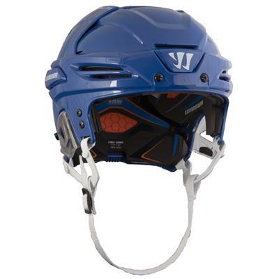 (Warrior Krown PX3 Hockey Helmet)