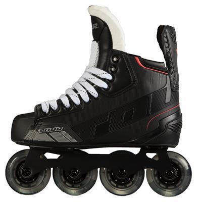 (Tour Code 7 Inline Hockey Skates - Junior)