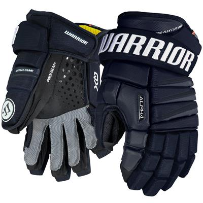 Navy (Warrior Alpha QX Glove)