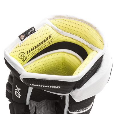 Liner View (Warrior Alpha QX Glove)