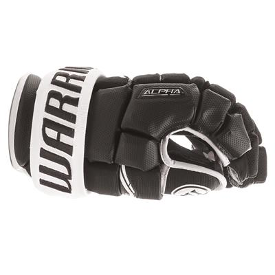 Side View (Warrior Alpha QX Glove)