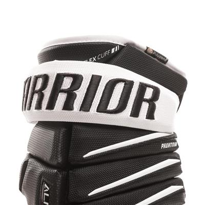Cuff View (Warrior Alpha QX Glove)