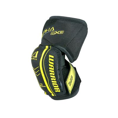 (Warrior Alpha QX Hockey Elbow Pad)