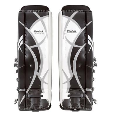 Reebok Revoke Pro Zone Custom Goalie Leg Pads - Senior