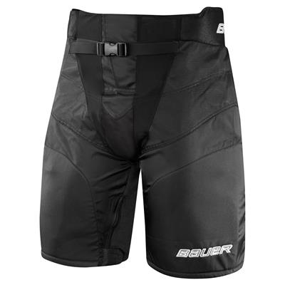 stock (Bauer Supreme S190 Ice Hockey Pant Shell - 2017)