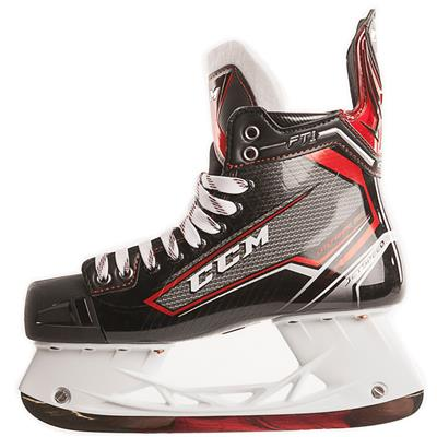 (CCM Jetspeed FT1 Ice Hockey Skates)