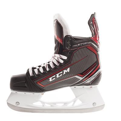 Jetspeed FT380 Ice Skate 2017 (CCM Jetspeed FT380 Ice Hockey Skates - Senior)