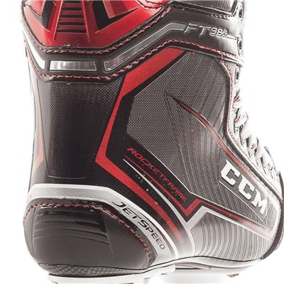 Jetspeed FT380 Ice Skate 2017 (CCM Jetspeed FT380 Ice Hockey Skates)