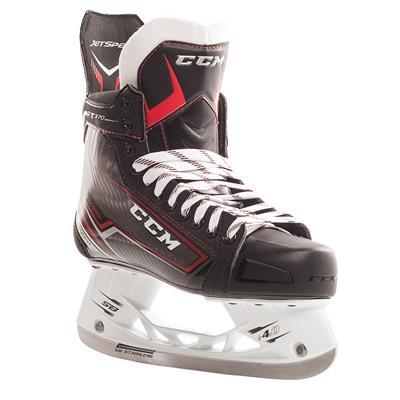 Jetspeed FT370 Ice Skate 2017 (CCM Jetspeed FT370 Ice Hockey Skates)