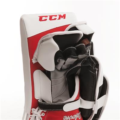 Extreme Flex III Pro Blocker (CCM Extreme Flex III Goalie Blocker - Senior)