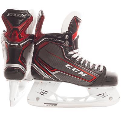 CCM Jetspeed FT390 Senior Ice Hockey Skates (CCM Jetspeed FT390 Ice Hockey Skates)