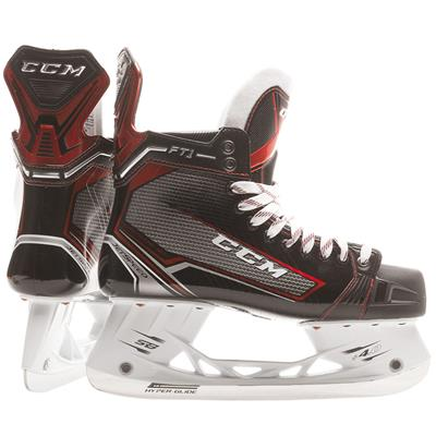 CCM Jetspeed FT1 Junior Ice Hockey Skate (CCM Jetspeed FT1 Ice Hockey Skates)