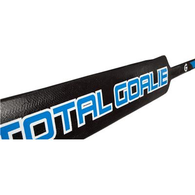 (Total Goalie Learn To Play Goalie Stick)