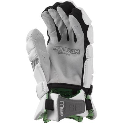 (Maverik Max Gloves 2017 Model)