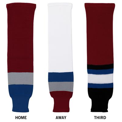 (Dogree NHL Team Hockey Socks - Senior)