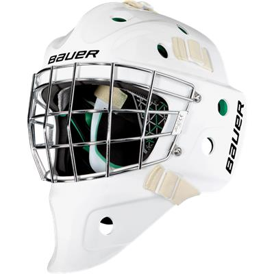 stock (Bauer NME4 Goalie Mask)