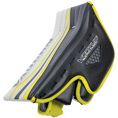 Side (Vaughn Ventus SLR Pro Carbon Goalie Blocker - Senior)