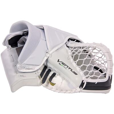 Side (Vaughn Ventus SLR Pro Carbon Goalie Catch Glove)