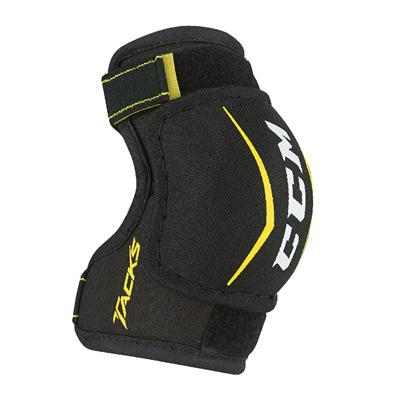 Tacks 3092 Elbow Pads (Yth) - Outside (CCM Tacks 3092 Hockey Elbow Pads)