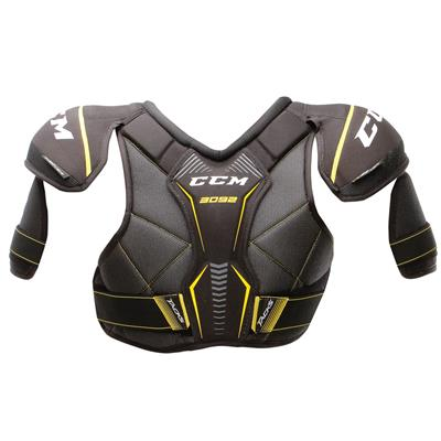 Tacks 3092 Shoulder Pad (2017) - Front (CCM Tacks 3092 Hockey Shoulder Pads - Senior)