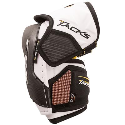 Super Tacks Elbow Pads (2017) - Left (CCM Super Tacks Hockey Elbow Pads - Senior)