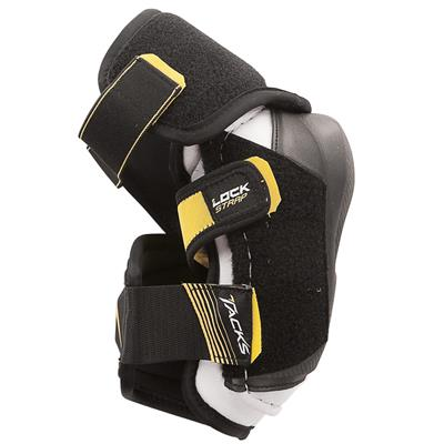 Super Tacks Elbow Pads (2017) - Right (CCM Super Tacks Hockey Elbow Pads - Senior)