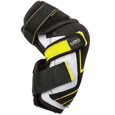Tacks 5092 Elbow Pads (2017) - Right (CCM Tacks 5092 Hockey Elbow Pads - Junior)