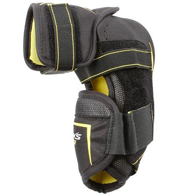Tacks 3092 Elbow Pads (2017) - Right (CCM Tacks 3092 Hockey Elbow Pads - Junior)