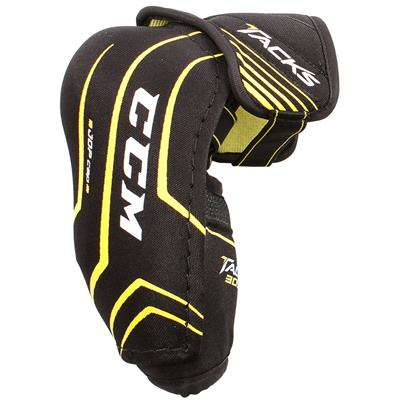 Tacks 3092 Elbow Pads (2017) - Left (CCM Tacks 3092 Hockey Elbow Pads - Junior)