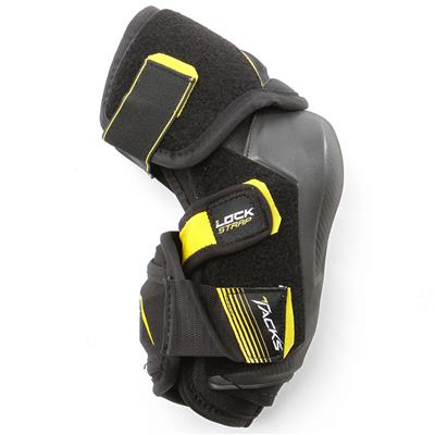 Tacks 7092 Elbow Pads (2017) - Right View (CCM Tacks 7092 Hockey Elbow Pads)