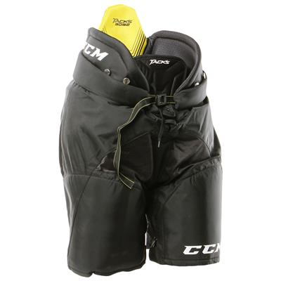 Tacks 3092 Player Pants (2017) - Front View (CCM Tacks 3092 Hockey Pants)