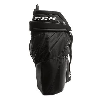 Super Tacks Player Pant (2017) - Right View (CCM Super Tacks Hockey Pants)