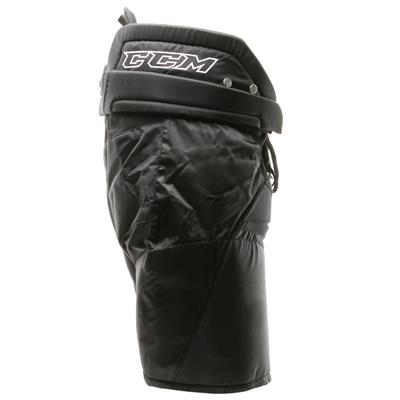 Tacks 7092 Player Pants (2017) - Right View (CCM Tacks 7092 Hockey Pants - Junior)