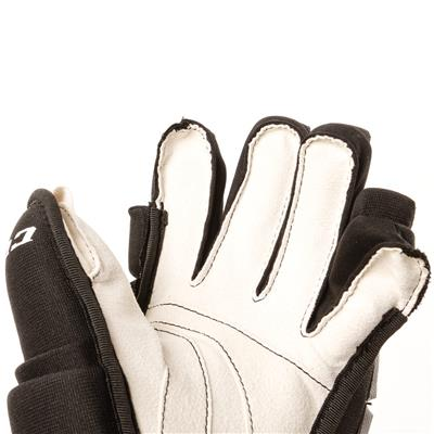 4R Hockey Gloves (2017) - Palm View (CCM 4R Hockey Gloves)